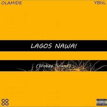 MP3 : Olamide - Wo Spiritual