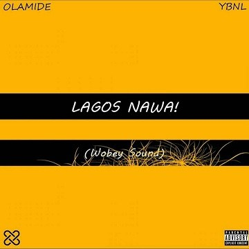 MP3 : Olamide - SaySayMaley