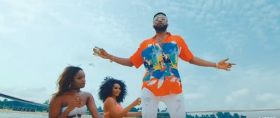 AUDIO | VIDEO: Wizboyy - Ogaranya ft. Zoro