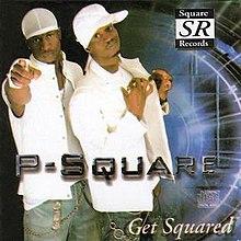 MP3 : P-Square - Temptation