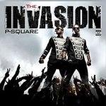 MP3 : P-Square - Fire