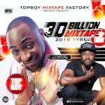 MIXTAPE: Undisputeded DJstupid - 30 Billion Mix