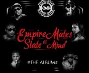 MP3 : Eme - Body ft Wizkid