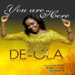 MP3 : De-Ola - You are here