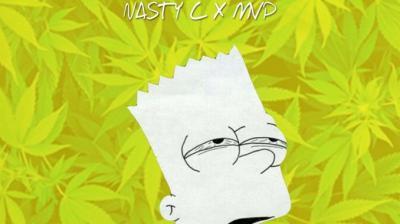 MP3 : Nasty C ft. MVP - Asleep (Re-Up)