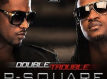 MP3 : P-Square - Bring It On Ft. Dave Scott