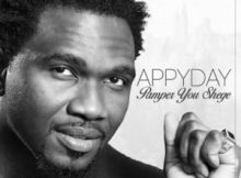 MP3 : Appyday - Pamper You Shege