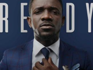 Preye Odede Releases Sophomore Album  -'Ready'
