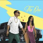 MP3 : Vector ft. Miss Miss - The One (Prod. Masterkraft)