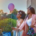 MP3 : Waje ft Yemi Alade - I'm Available