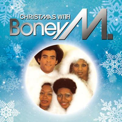 MP3 : Boney M - Feliz Navidad