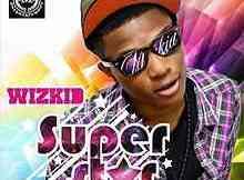 MP3 : Wizkid - Shout Out