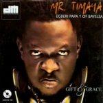 MP3 : Timaya - Yankuluya