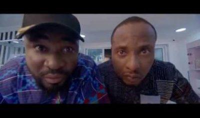 VIDEO: Faze - Business Man ft. Harrysong