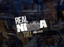 MP3 : A-Reece - A Real Nigga Tale ft. 1000 Degreez