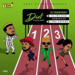 MP3 : DJ Enimoney - Diet ft. Slimcase, Reminisce x Tiwa Savage