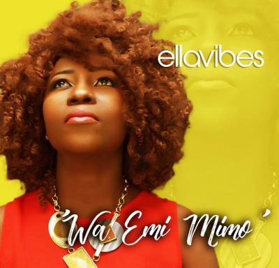 MP3 : EllaVibes - Wa Emi Mimo