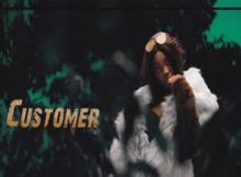 VIDEO: Fancy Gadam - Customer Ft. Patoranking
