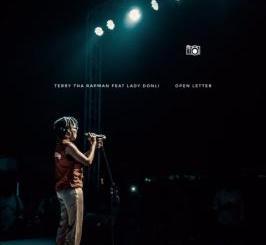 MP3 : Terry Tha Rapman - Open Letter ft. Lady Donli