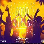 MP3 : Iyanya - Good Vibes