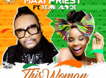 VIDEO: Maxi Priest - This Woman Ft. Yemi Alade