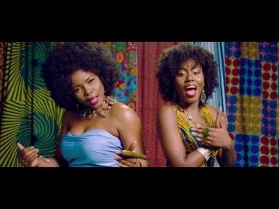 MP3 : MzVee ft. Yemi Alade - Come And See My Moda