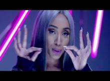 VIDEO: Nadia Nakai - Naaa Meaan ft. Cassper Nyovest