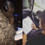 Rappers Reminisce & iLLBliss Set To Feature in Debut New Nollywood Movie 'King Of Boys'