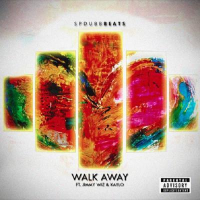 MP3 : SpDubbBeats - Walk Away Ft. KayLo & Jimmywiz