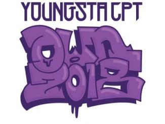 MP3 : YoungstaCPT - Own 2018