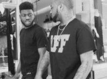Davido's Crew Member, Kayode Has Been Arrested For Assaulting Airport Officials