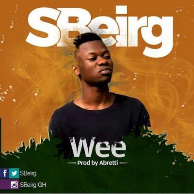 MP3 : SBeirg - Wee (Prod. by Abretti)