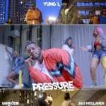 VIDEO: Yung L - Pressure ft. Sarkodie
