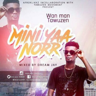 MP3 : Wan Man Tawuzen - Mini Yaa Norr (Wo Cover)