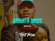 VIDEO: Jumabee  - Brakata Dance ft. Skales