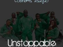 MP3 : Cobhams Asuquo - Unstoppable