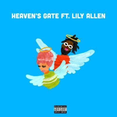 Lyrics: Burna Boy - Heaven's Gate ft. Lily Allen