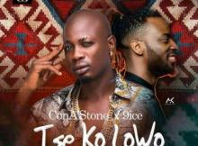VIDEO: ConA'Stone x 9ice - Ise Ko Lowo (Dir By Stanz)