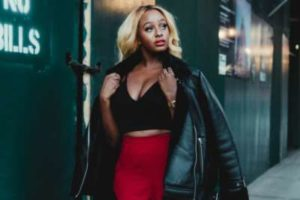 DJ Cuppy To Send 10 People To University