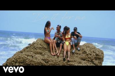 VIDEO: DJ Sliqe - Do It for Me ft. A-Reece, Bhlaklyt