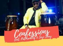 MP3 : Harrysong - Confessions ft. Seyi Shay x Patoranking