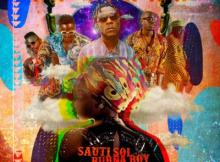 MP3: Sauti Sol - Afrikan Star ft. Burna Boy