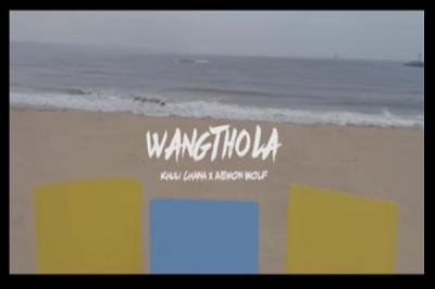 VIDEO: Khuli Chana - Wang'thola ft. Aewon Wolf