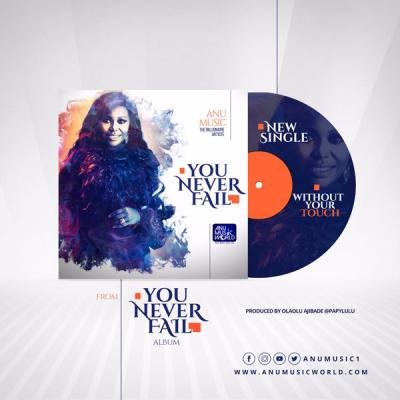 MP3: Anu Music - Without Your Touch