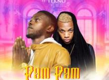 VIDEO: D.Policy - Pam Pam Ft. Tekno