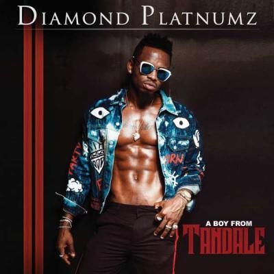 MP3: Diamond Platnumz - African Beauty Ft. Omarion (Prod By KrizBeatz)