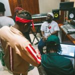 MP3: YCEE And Cassper Nyovest Link Up To Work On A New Track