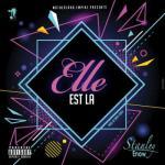 VIDEO: Stanley Enow - Elle Est La