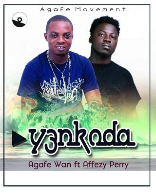 MP3: Agafi - Yenko Da ft. Afezi Perry (Prod by BodyBeatz)