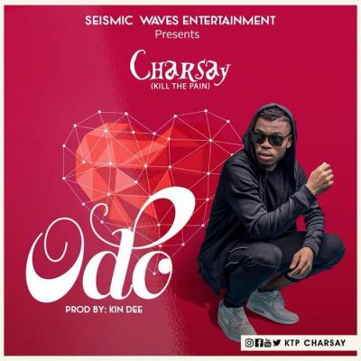 MP3: Charsay - Odo (Prod. by Kin Dee)